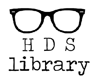 HDS library logo DROPPED
