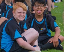 Sports day 2019 27