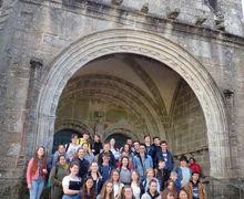 Le Nivot   France Exchange Trip 2019 (5)