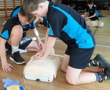 CPR Training (2)