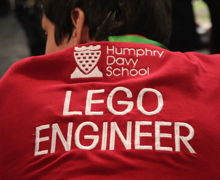 Lego Engineer