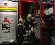 Fire Station visit (8)