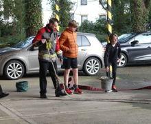Fire Station visit (4)
