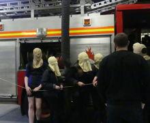 Fire Station visit (5)