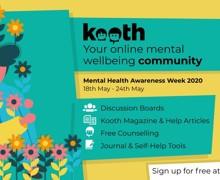 Mental health awareness week e poster 1 1