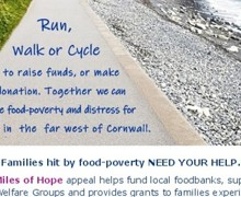 Miles of Hope   Flyer
