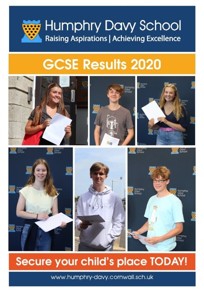Results Leaflet 2020   front cover