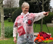 Red nose day 2021 (1)