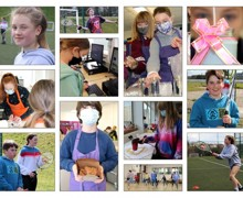 Year 7 Collage 2