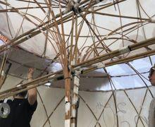 2. Mazey Day   Installation (7)
