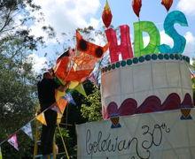 2. Mazey Day   Installation (14)